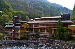 Bên trong khách sạn lâu đời nhất thế giới ở Nhật