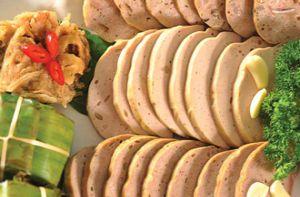 Những món ăn ngon chỉ có ở Hà Tây xưa