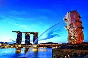 Tour Singapore 4 ngày Tết Nguyên đán Bính Thân