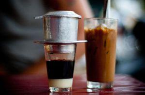 Cà phê sữa đá Việt Nam: 2/10 loại ngon nhất thế giới