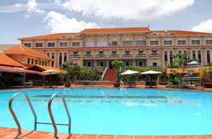 Du lịch Phan Thiết - Nghỉ dưỡng Resort 4 sao The Pegasus