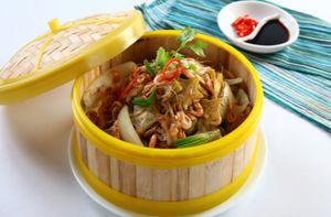 Những món ăn đồng quê dân dã ở Sài Gòn