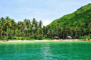 Tour đảo Nam Du huyền bí - Tiệc hải sản ngày lễ