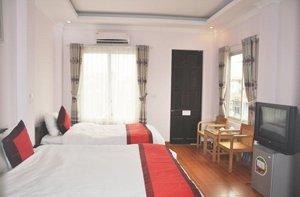 Downtown Hotel - Khách sạn giá rẻ ở phố cổ Hà Nội