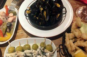 Tapas - thưởng thức ẩm thực Tây Ban Nha ở Paris