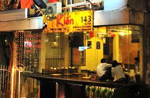 Nhà hàng Kiến