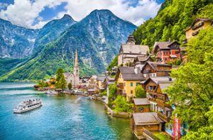 Ghé thăm những điểm đến có phong cảnh đẹp nhất Châu Âu