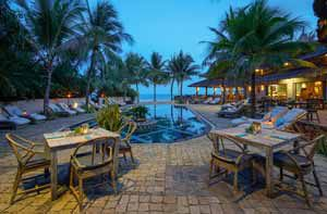 Mia Mui Ne Resort