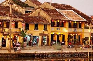 Tour Đà Nẵng - Huế - Hội An - Động Thiên Đường