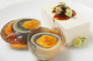 10 món ăn trứ danh của ẩm thực Trung Hoa