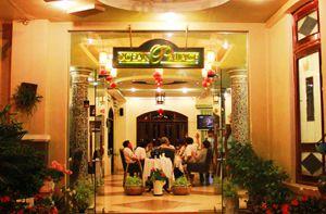 Nhà hàng Ocean Palace Đà Lạt
