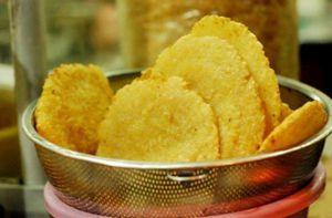 Những món ăn vặt chiều đông Hà Nội