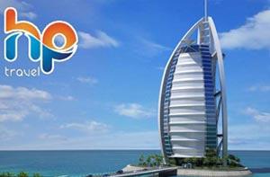Du lịch Dubai - Abu Dhabi 05 ngày - Tết 2015