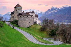 25 cảnh đẹp nhiều du khách chưa biết đến ở châu Âu