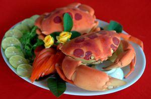 Những đặc sản hạng sang, giá rẻ trên đảo Phú Quý
