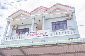 Thanh Duy Guesthouse - nhà nghỉ tiêu chuẩn quốc tế tại Mũi Né