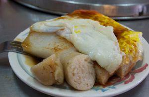 Lạc trôi giữa thiên đường ẩm thực Đài Loan, ăn