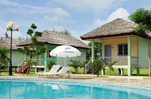 Du lịch Vũng Tàu - Nghỉ dưỡng Paradise Resort