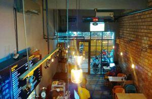 9 quán cà phê mở 24 giờ cho