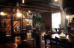 9 quán cà phê lãng mạn cho 20/10 ở Sài Gòn