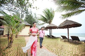 The Beach Club Resort Phú Quốc