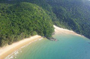 Tour Côn Đảo 3 ngày bao gồm vé máy bay