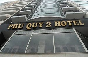 Khách sạn 3 sao Phú Quý II