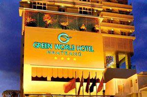 Khách sạn Green World