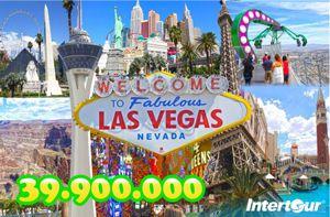 Khám phá bờ Tây nước Mỹ 7 ngày chỉ 39,9 triệu đồng