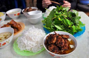 Hà Nội vào danh sách món ngon thế giới của Lonely Planet