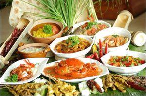 Nhà hàng Chim Hồng Hạc