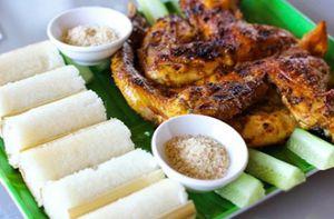 Những món đặc sản ngon khó cưỡng của Đắk Lắk