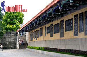 Tour Trương Gia Giới - Phượng Hoàng cổ trấn giá tiết kiệm