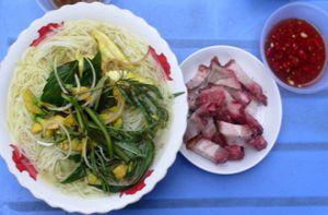 5 món ăn phải thử khi đến miền Tây