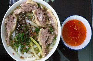 Món ăn dân dã ở xứ dừa Bến Tre níu chân du khách