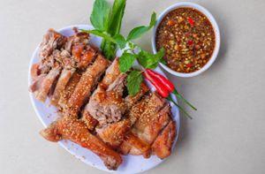 5 món ăn gần sân bay Tân Sơn Nhất được lòng du khách