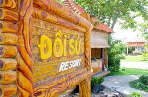 Doi Su Resort