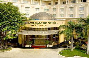 Khách sạn Đệ Nhất gần sân bay Tân Sơn Nhất