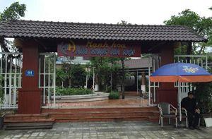 Nhà hàng Hạnh Hoa - Ẩm thực Hà Nội