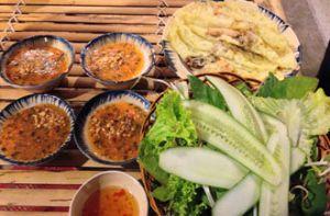 Những món ăn xứ Quảng