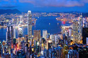 Những thành phố hấp dẫn để du lịch trong năm 2017