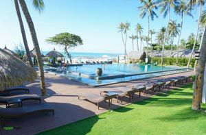 Aroma Beach Resort Spa Muine ưu đãi giảm giá