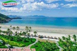 Tour du lịch Nha Trang tết Dương lịch 2015