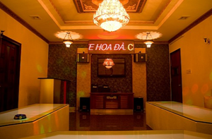 Karaoke Hoa Đào