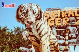 Tour TPHCM - Bangkok - Pattaya tặng buffet 5 sao hấp dẫn