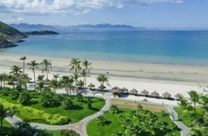 Tour tham quan Nha Trang - Đảo tôm hùm Bình Ba