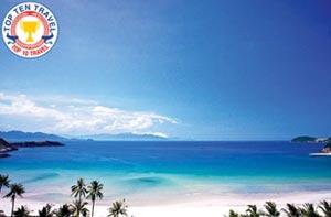 Tour du lịch Bình Ba - Nha Trang giá rẻ