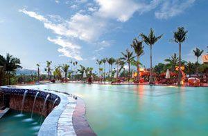 ASEAN Resort & Spa - cảm nhận một không gian