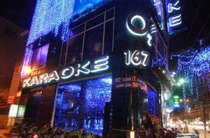 Karaoke O2
