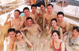 City tour - Nha Trang tắm bùn khoáng